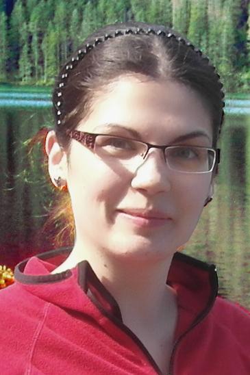Zuzana Ferancová